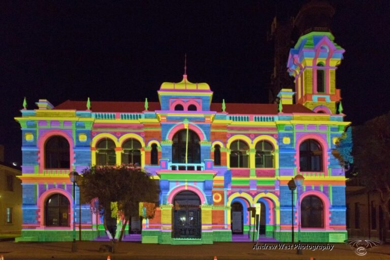 If only walls could talk – Broken Hill Heritage Festival