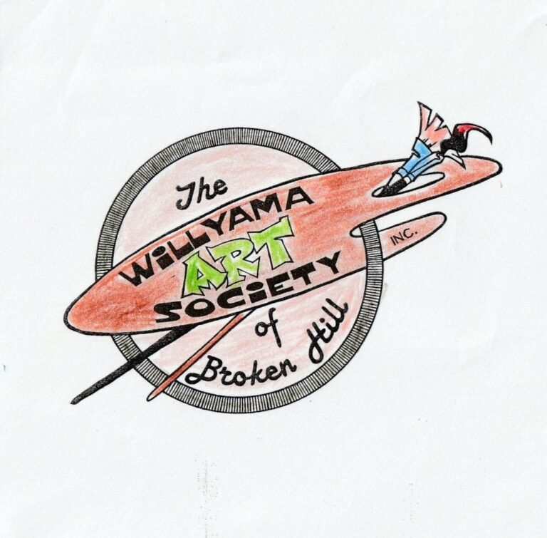 Willyama Art Society - The Lodge Outback Motel